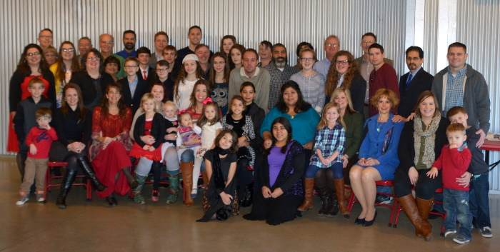 WBCCC First Service